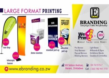 E-branding Deal